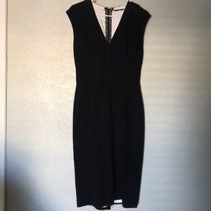 Elie Tahari Dresses - Black Sleeveless Elie Tahari Dress